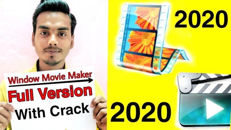 Windows Movie Maker 2020 | Windows Movie Maker Activation Key ( 100 % working ) 🔥🔥🔥 | जल्दी कीजिये 😱 from Techmirrors