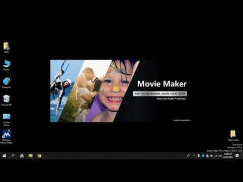 WINDOWS MOVIE MAKER 2020 FULL CRACK from Techmirrors