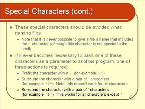 02. Unix Shell Scripting Tutorial – Your First Shell Script (Part 4)