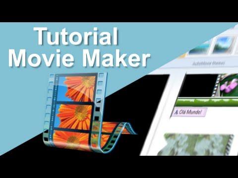 Movie Maker/Edição de vídeos para Iniciantes –  Tutorial de ferramenteas básicas from Techmirrors