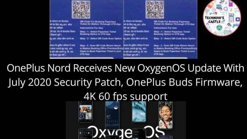latest technology updates Today's remaining tech news . #jio #jiomartgrocery #jiomart #oneplusnord #oxygen… from techmirrors