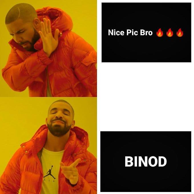 latest technology updates Binod..!   #binod #paytm #binodmemes #binodtrending #memes #techmemes #meme #mem… from techmirrors
