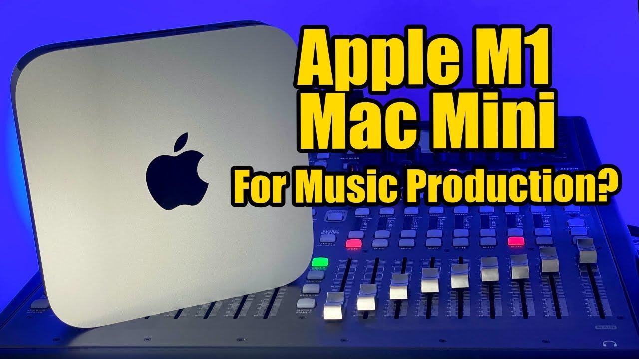 Ableton Mac M1