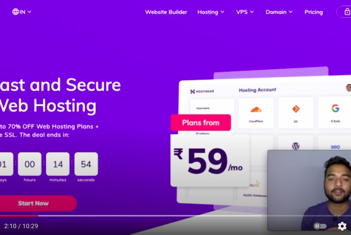 technical solution-Best Web Hosting in India 2020   Fast & Affordable Web Hosting For WordPress, Cheap Web Hosting website Hosting tips from Tech mirrors