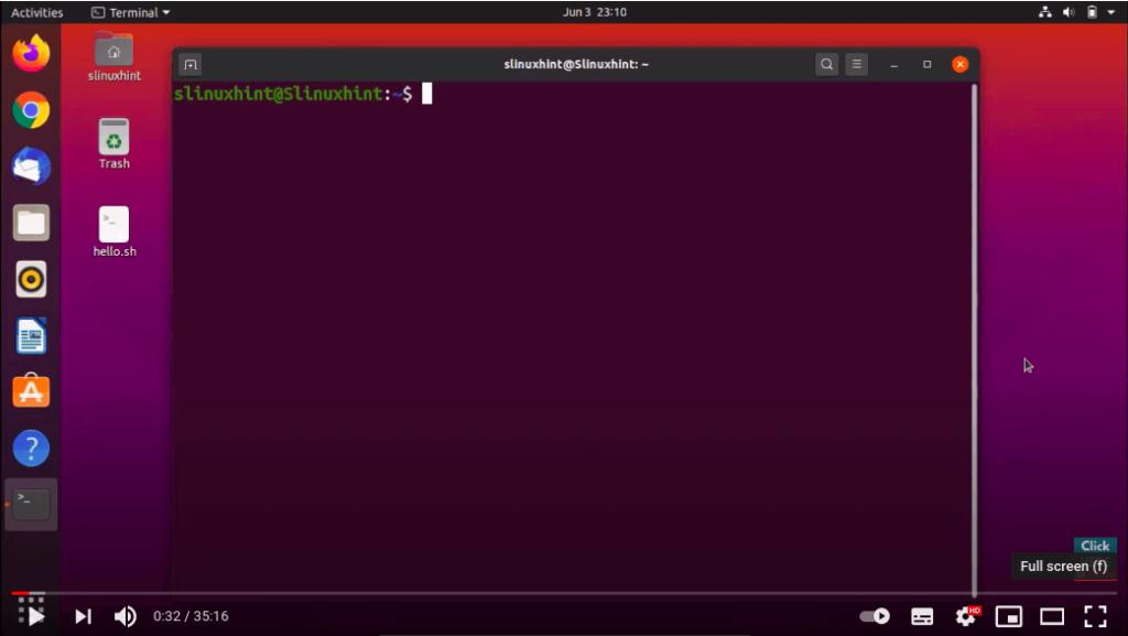 5 Lệnh Linux Mà Mọi Sysadmin Cần Phải Biết - VERA STAR