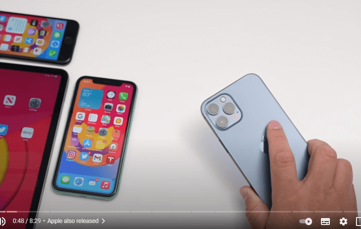 iOS 14.6 RC2 is Out! – What's New? IOS tips and tricks from Tech Mirrors